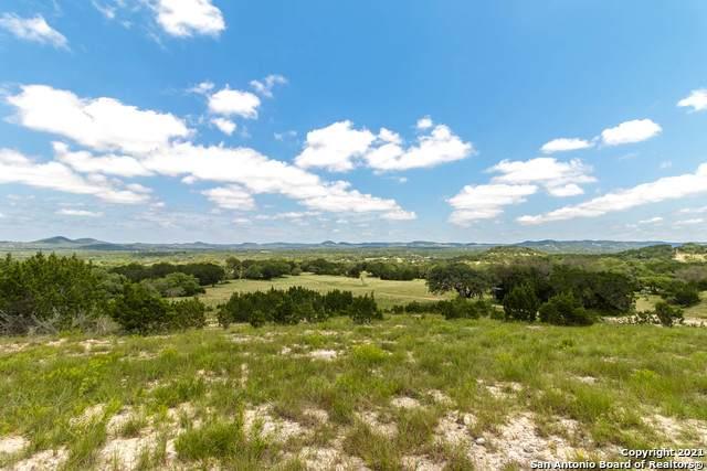 TBD Bear Creek Rd, Pipe Creek, TX 78063 (MLS #1538811) :: Bexar Team