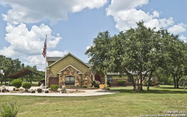 23232 Winter Oaks, San Antonio, TX 78260 (MLS #1538814) :: Bexar Team