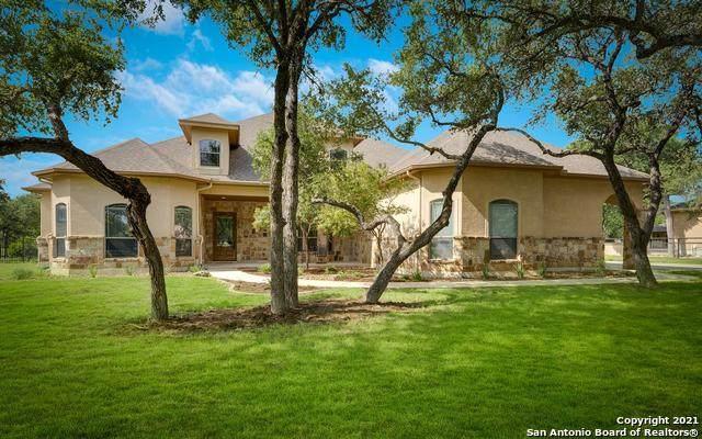 1014 Pegasus Dr, Spring Branch, TX 78070 (MLS #1538817) :: Williams Realty & Ranches, LLC
