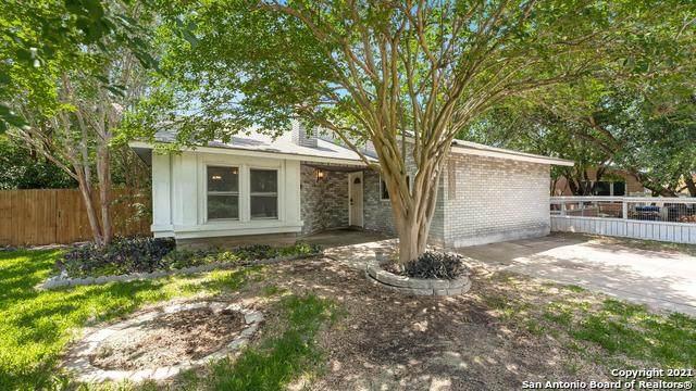 4415 Misty Springs Dr, San Antonio, TX 78244 (MLS #1538819) :: Bexar Team