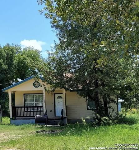 24336 Trumbo Rd, San Antonio, TX 78264 (MLS #1538822) :: Bexar Team