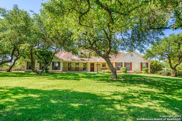 772 Lost Creek Dr, Bulverde, TX 78163 (MLS #1538831) :: The Rise Property Group