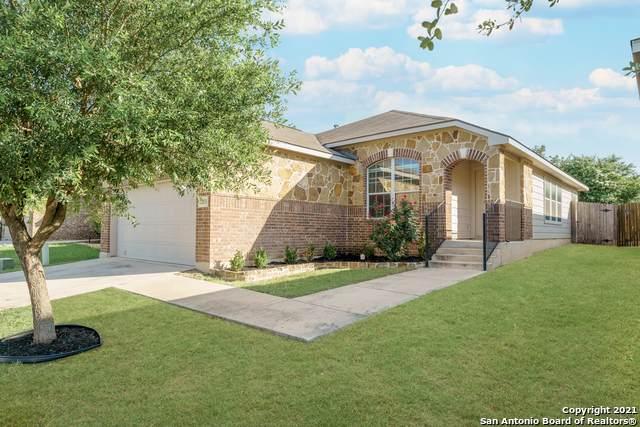 12031 Agnew Ridge, San Antonio, TX 78254 (MLS #1538836) :: Bexar Team