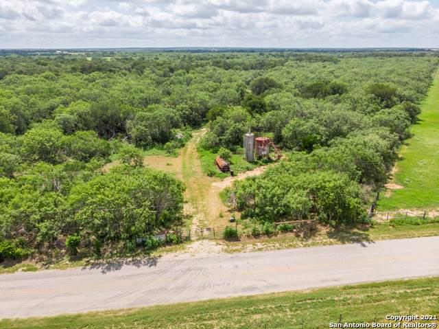2142 Blue Creek Rd, La Vernia, TX 78121 (MLS #1538838) :: EXP Realty