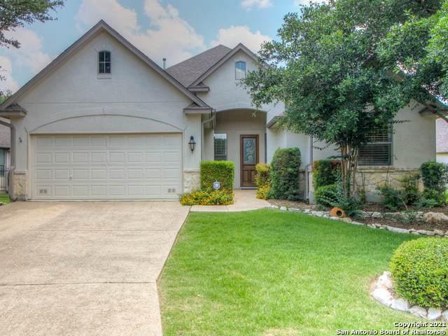 27 Twynbridge, San Antonio, TX 78259 (MLS #1538842) :: ForSaleSanAntonioHomes.com