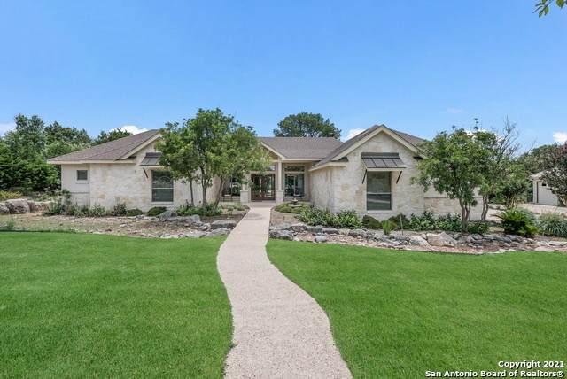 30801 Man O War Dr, Fair Oaks Ranch, TX 78015 (MLS #1538845) :: Vivid Realty