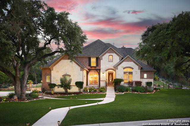 20003 Regency Run, Garden Ridge, TX 78266 (MLS #1538848) :: The Real Estate Jesus Team