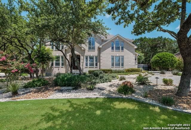 27638 Heritage Pass, Boerne, TX 78006 (MLS #1538855) :: The Real Estate Jesus Team
