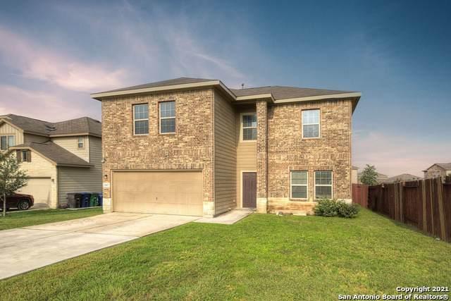 11407 Hogan Cv, San Antonio, TX 78221 (MLS #1538857) :: Sheri Bailey Realtor