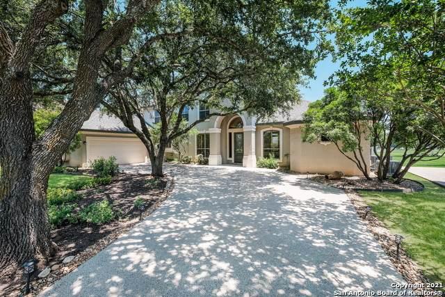 29830 Fairway Vista Dr, Fair Oaks Ranch, TX 78015 (#1538859) :: The Perry Henderson Group at Berkshire Hathaway Texas Realty