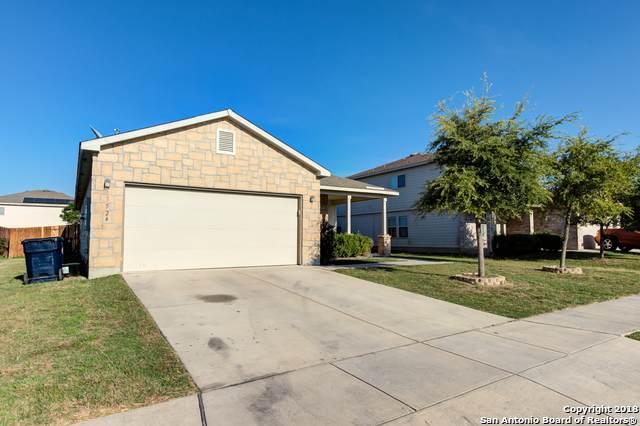 3524 Destiny Acres, Schertz, TX 78154 (MLS #1538865) :: Vivid Realty