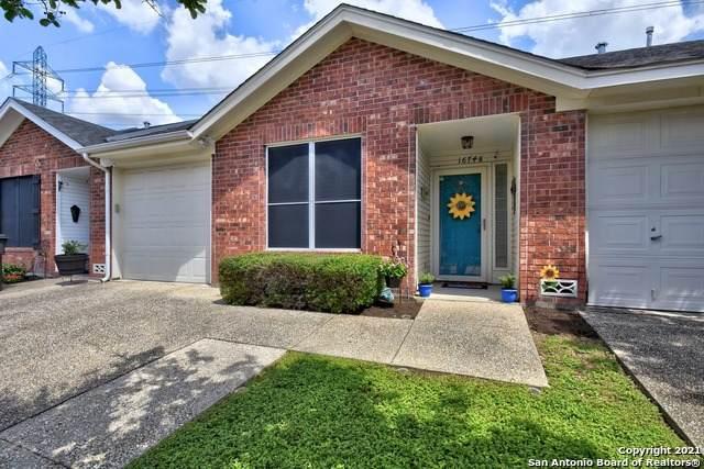 16746 Henderson Pass, San Antonio, TX 78232 (MLS #1538873) :: The Real Estate Jesus Team