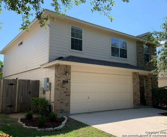 333 Hummingbird Dr, New Braunfels, TX 78130 (MLS #1538886) :: Alexis Weigand Real Estate Group