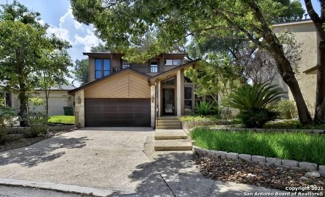 14807 River Vista N, San Antonio, TX 78216 (MLS #1538896) :: The Gradiz Group
