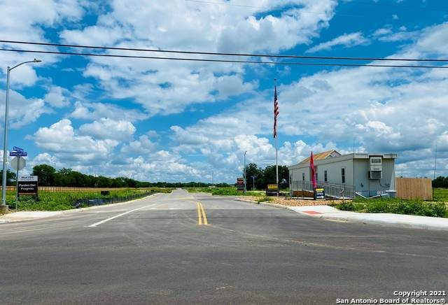 9419 Somers Bend, San Antonio, TX 78211 (MLS #1538897) :: The Castillo Group