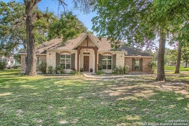 108 Miller Cove, La Vernia, TX 78121 (MLS #1538900) :: EXP Realty