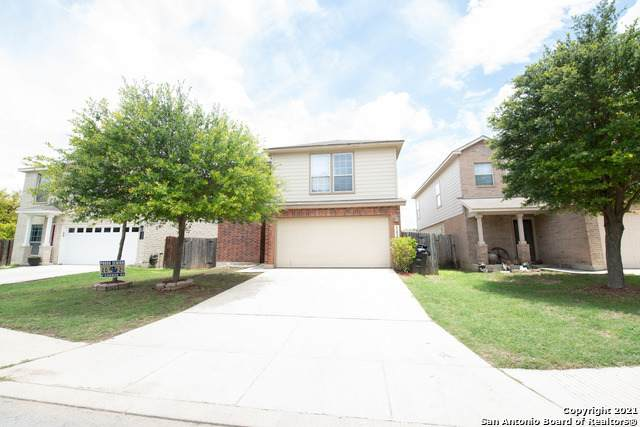 11030 Chicory Fld, Helotes, TX 78023 (MLS #1538902) :: Alexis Weigand Real Estate Group