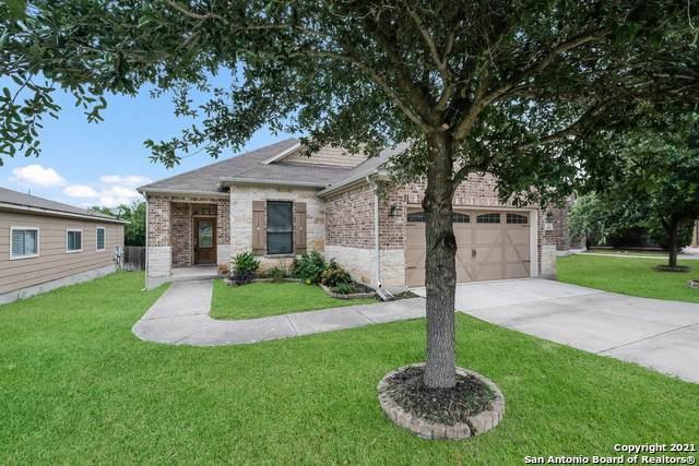 11002 Denae Dr, Live Oak, TX 78233 (MLS #1538922) :: Green Residential