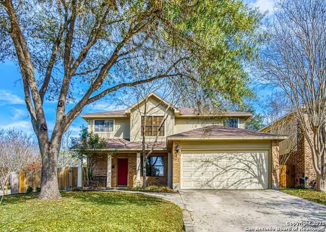 21150 Marin Hls, San Antonio, TX 78259 (MLS #1538923) :: The Real Estate Jesus Team