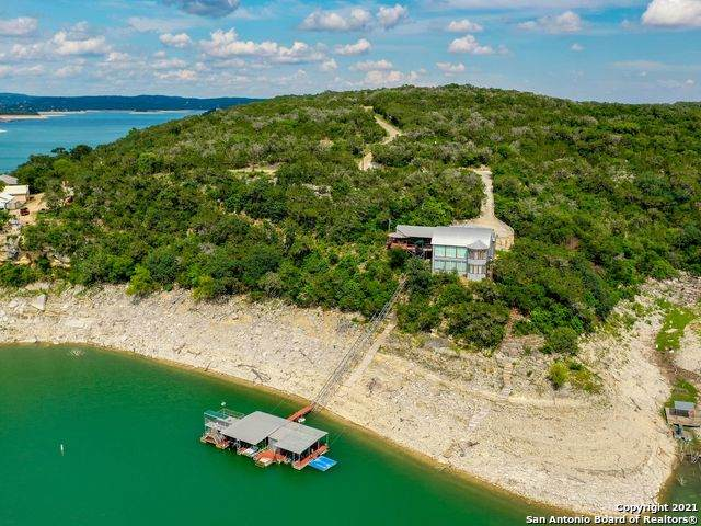 801 W Cr 260, Mico, TX 78056 (MLS #1538926) :: The Lopez Group