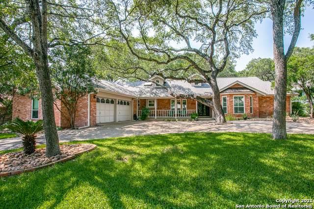 13150 Hunters Spring St, San Antonio, TX 78230 (MLS #1538942) :: Concierge Realty of SA