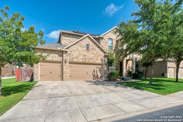 5327 Passion Flower, San Antonio, TX 78253 (MLS #1538943) :: 2Halls Property Team | Berkshire Hathaway HomeServices PenFed Realty