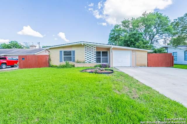 426 E Wright Blvd, Universal City, TX 78148 (MLS #1538944) :: Exquisite Properties, LLC