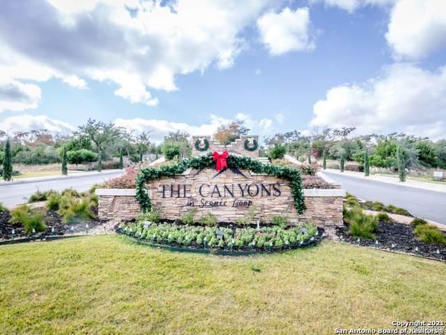 23811 Carina Canyon, San Antonio, TX 78255 (MLS #1538949) :: 2Halls Property Team | Berkshire Hathaway HomeServices PenFed Realty