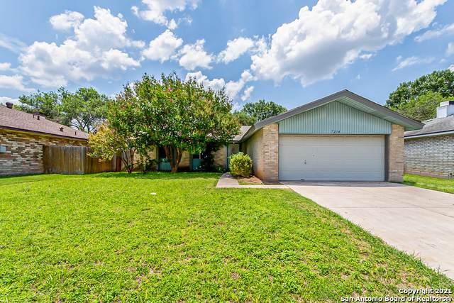 7214 Saddle Crk, San Antonio, TX 78238 (MLS #1538952) :: JP & Associates Realtors