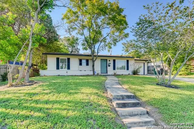 718 Olney Dr, San Antonio, TX 78209 (MLS #1538953) :: The Real Estate Jesus Team
