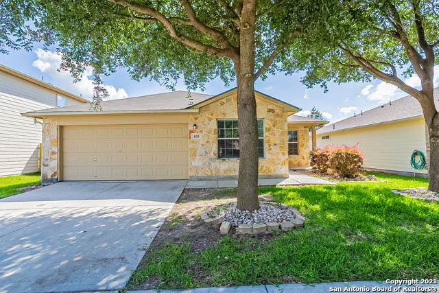 105 Rattlesnake Way, Cibolo, TX 78108 (MLS #1538957) :: The Mullen Group | RE/MAX Access