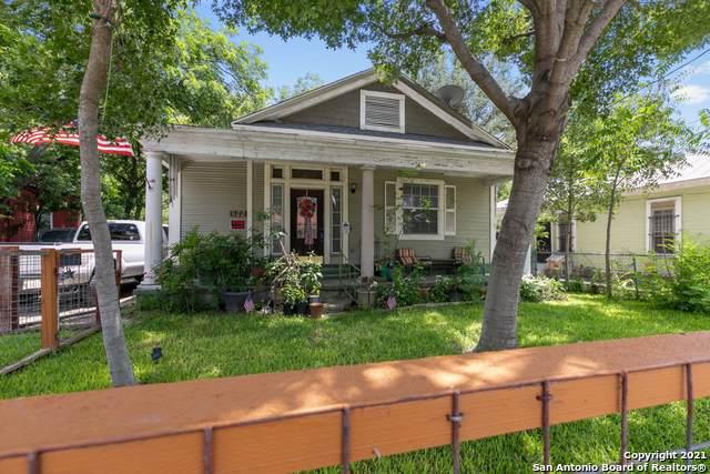 822 W Cypress St, San Antonio, TX 78212 (MLS #1538958) :: REsource Realty