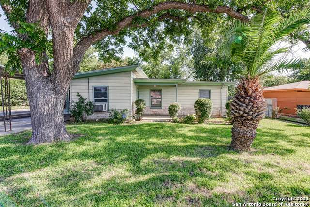 215 Riverdale Dr, San Antonio, TX 78228 (MLS #1538961) :: 2Halls Property Team | Berkshire Hathaway HomeServices PenFed Realty