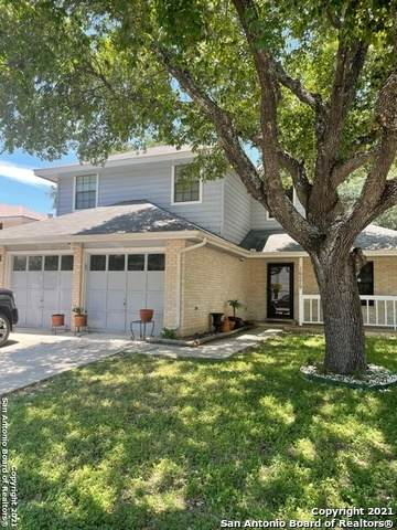 16579 Canyon Cross, San Antonio, TX 78232 (MLS #1538965) :: Real Estate by Design