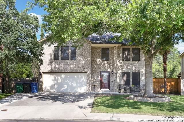 9006 Seine, San Antonio, TX 78250 (MLS #1538969) :: The Real Estate Jesus Team