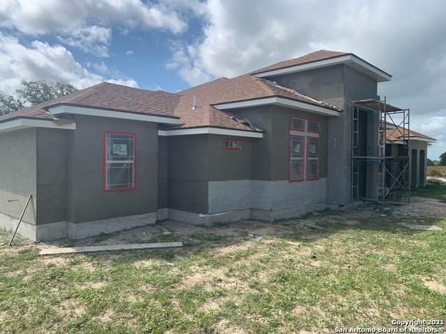 128 Settlement Dr, La Vernia, TX 78121 (MLS #1538978) :: EXP Realty