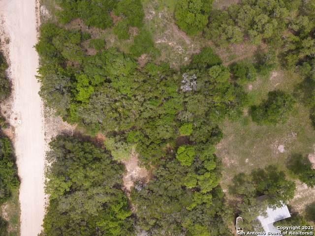 LOT 273 Lake Medina Shores F, Bandera, TX 78003 (MLS #1538980) :: Sheri Bailey Realtor