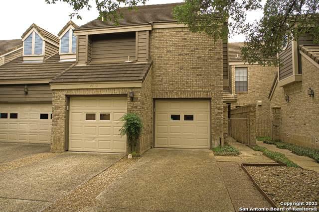 4512 Smokey Wood Ln, San Antonio, TX 78249 (MLS #1538982) :: The Real Estate Jesus Team