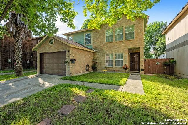 9843 Highland Crk, San Antonio, TX 78245 (MLS #1538985) :: The Real Estate Jesus Team