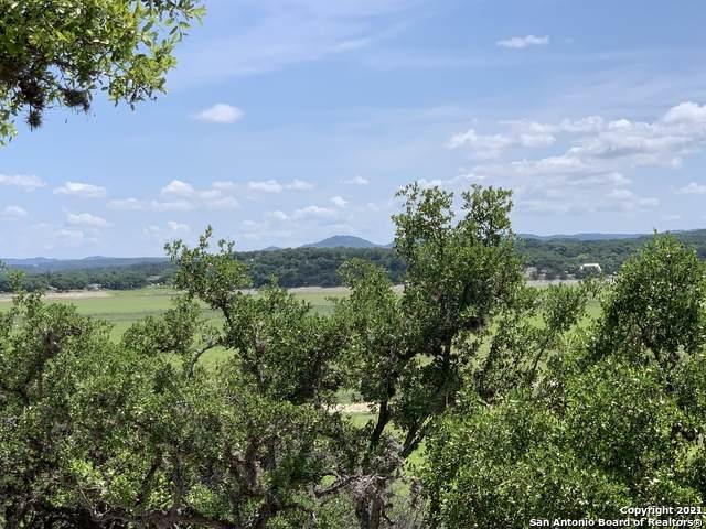 LOT 44 Pr 1524, Bandera, TX 78003 (MLS #1538986) :: Concierge Realty of SA