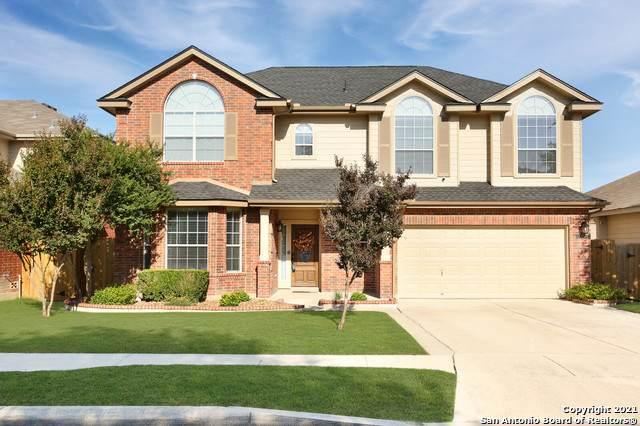 10234 Caspian Bend, San Antonio, TX 78254 (MLS #1538995) :: Green Residential