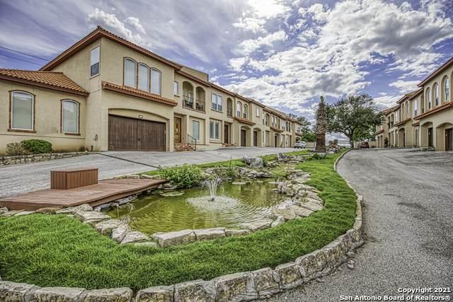23510 Canyon Golf Rd #404, San Antonio, TX 78258 (MLS #1539000) :: Real Estate by Design