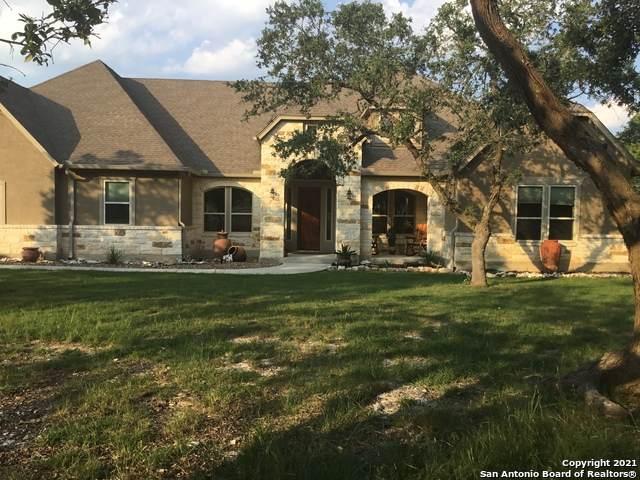 696 San Marcos Trail, New Braunfels, TX 78132 (MLS #1539005) :: Tom White Group