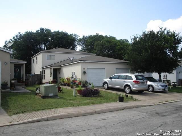 3806 Maverick Crk, San Antonio, TX 78247 (MLS #1539008) :: Real Estate by Design