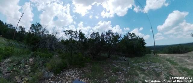 LOT 2-4 Shady Oak Drive Tx, Lakehills, TX 78063 (MLS #1539009) :: The Real Estate Jesus Team