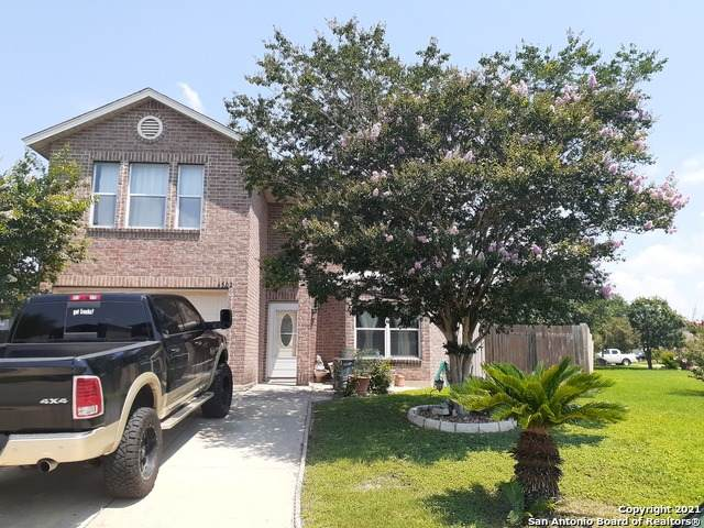 6502 Highland Grass, Converse, TX 78109 (MLS #1539011) :: The Real Estate Jesus Team