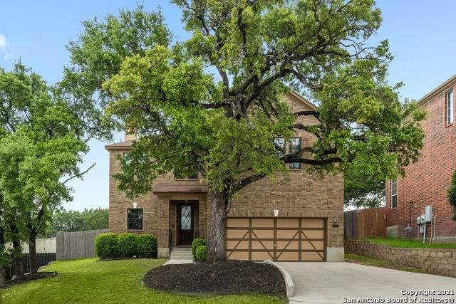1514 Saddle Blanket, San Antonio, TX 78258 (MLS #1539014) :: Real Estate by Design