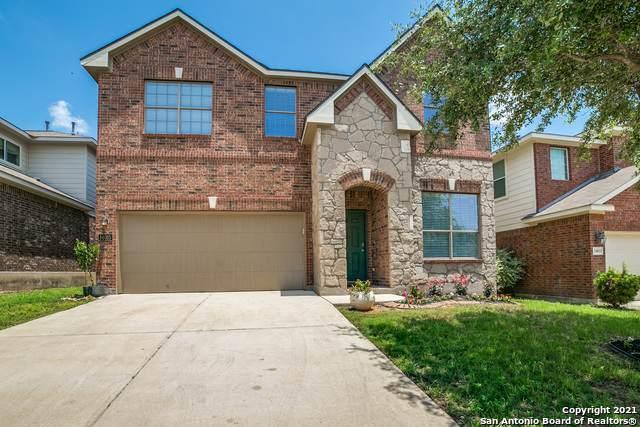 14015 Caprese Hill, San Antonio, TX 78253 (MLS #1539018) :: Real Estate by Design