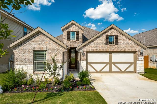 1226 Cross Gable, New Braunfels, TX 78132 (MLS #1539019) :: Keller Williams Heritage