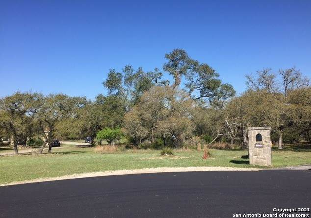 109 Lantana Cove, Spring Branch, TX 78070 (MLS #1539035) :: 2Halls Property Team | Berkshire Hathaway HomeServices PenFed Realty
